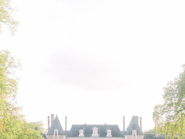 Le mariage de Coralie et Elodie à Maisse, Essonne 148