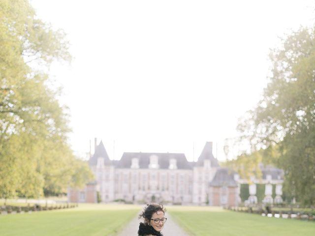Le mariage de Coralie et Elodie à Maisse, Essonne 151