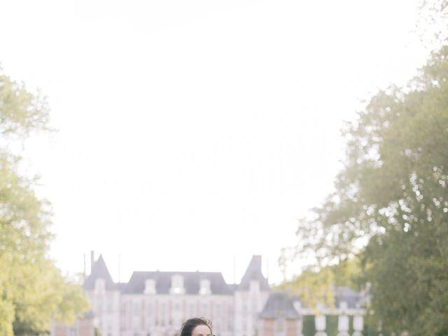 Le mariage de Coralie et Elodie à Maisse, Essonne 152