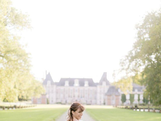 Le mariage de Coralie et Elodie à Maisse, Essonne 153