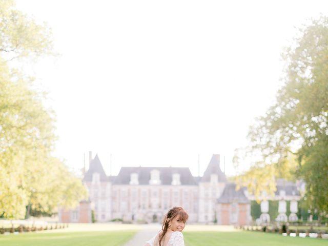 Le mariage de Coralie et Elodie à Maisse, Essonne 154