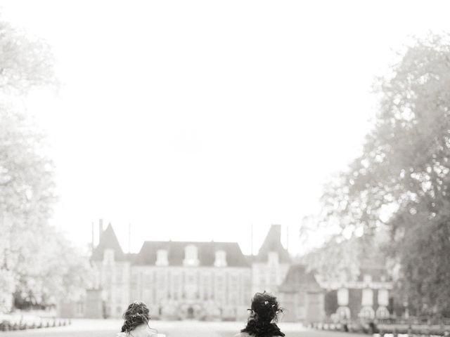 Le mariage de Coralie et Elodie à Maisse, Essonne 155