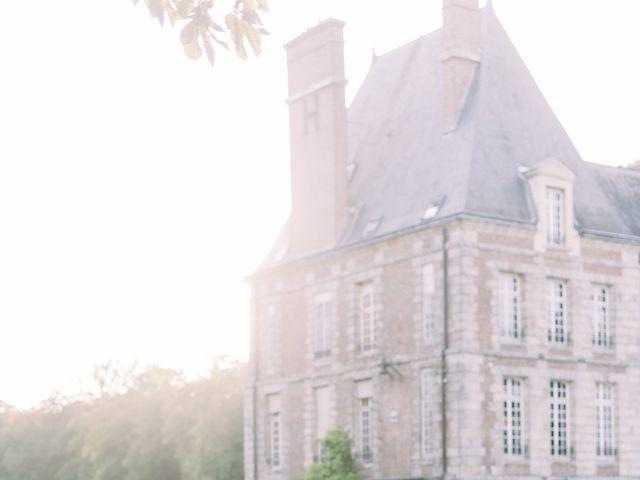 Le mariage de Coralie et Elodie à Maisse, Essonne 166