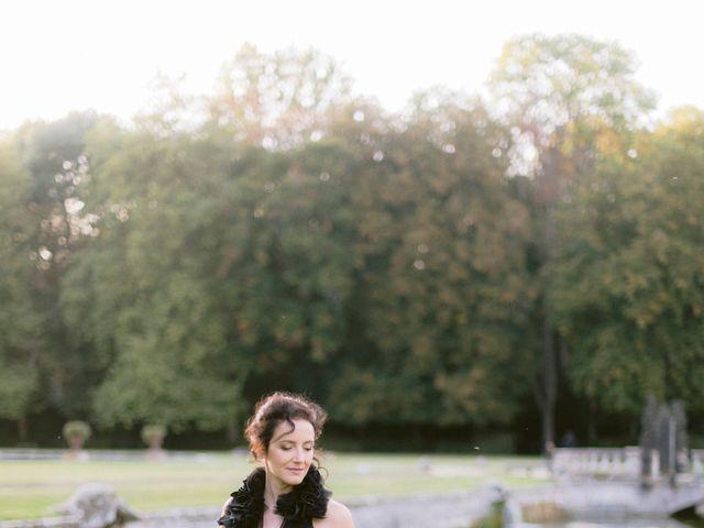 Le mariage de Coralie et Elodie à Maisse, Essonne 2