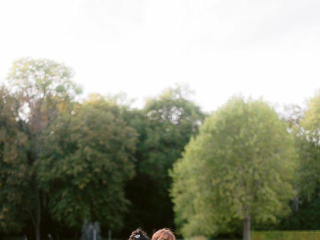 Le mariage de Coralie et Elodie à Maisse, Essonne 180