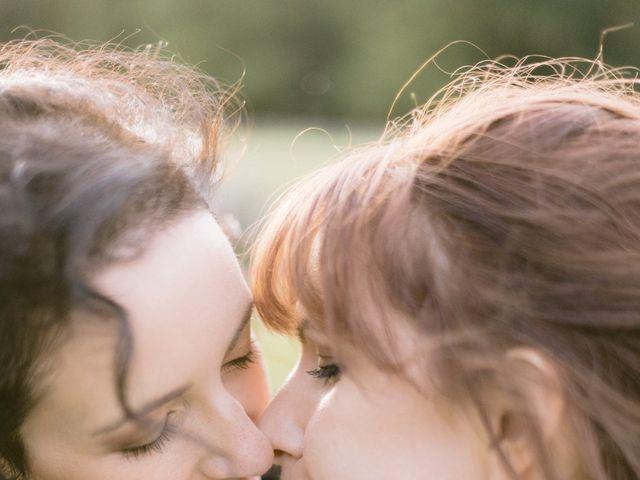 Le mariage de Coralie et Elodie à Maisse, Essonne 181