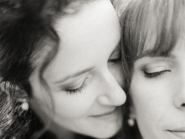 Le mariage de Coralie et Elodie à Maisse, Essonne 182
