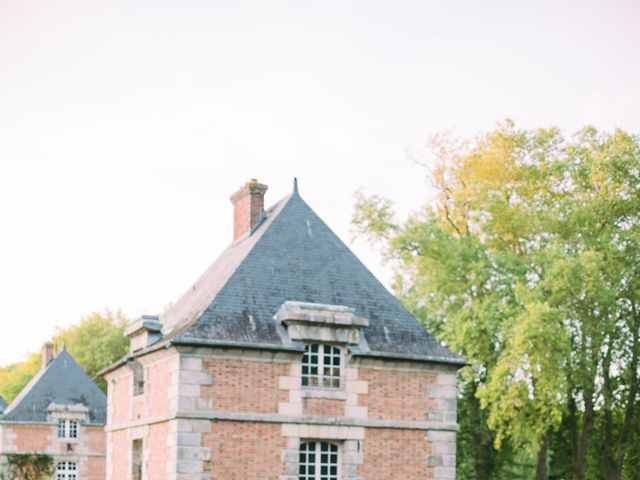 Le mariage de Coralie et Elodie à Maisse, Essonne 191