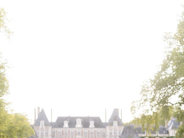 Le mariage de Coralie et Elodie à Maisse, Essonne 193