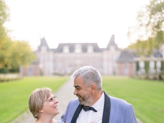 Le mariage de Coralie et Elodie à Maisse, Essonne 194