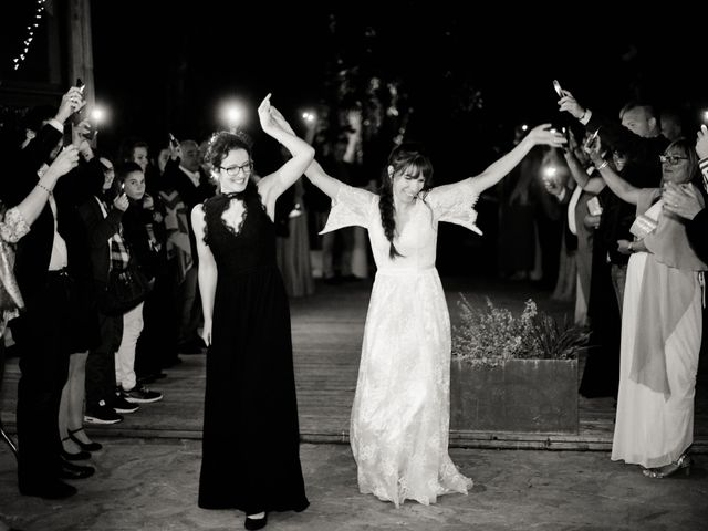 Le mariage de Coralie et Elodie à Maisse, Essonne 200