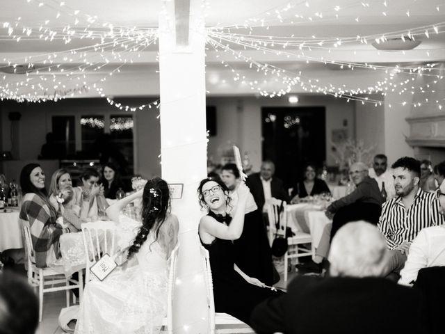Le mariage de Coralie et Elodie à Maisse, Essonne 211
