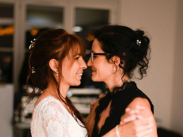 Le mariage de Coralie et Elodie à Maisse, Essonne 227