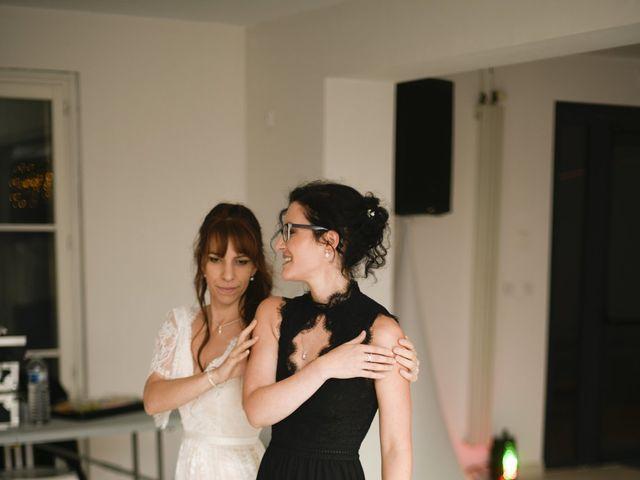 Le mariage de Coralie et Elodie à Maisse, Essonne 228