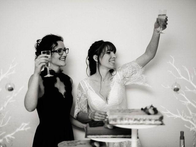 Le mariage de Coralie et Elodie à Maisse, Essonne 234