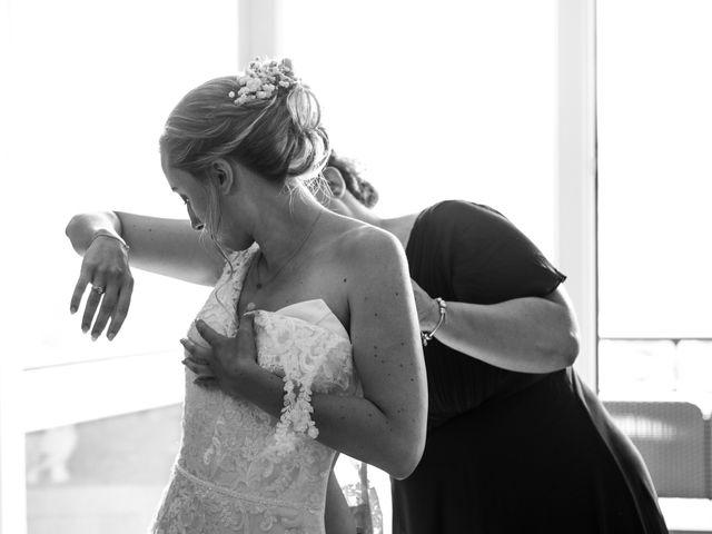 Le mariage de Kévin et Fanny à Cruseilles, Haute-Savoie 9