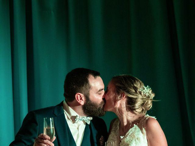 Le mariage de Kévin et Fanny à Cruseilles, Haute-Savoie 40