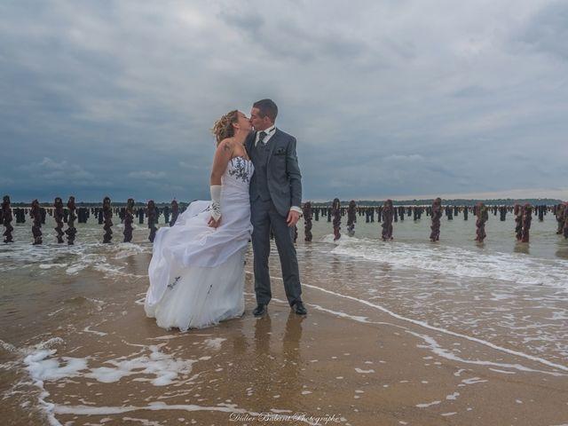 Le mariage de Nicolas et Emilie à Noirmoutier-en-l'Île, Vendée 6