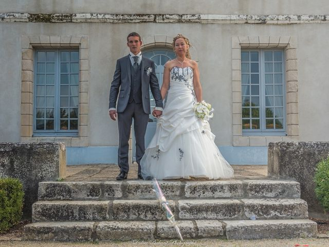 Le mariage de Nicolas et Emilie à Noirmoutier-en-l'Île, Vendée 2