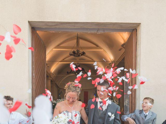 Le mariage de Nicolas et Emilie à Noirmoutier-en-l'Île, Vendée 3