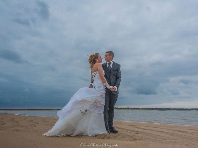 Le mariage de Nicolas et Emilie à Noirmoutier-en-l'Île, Vendée 19