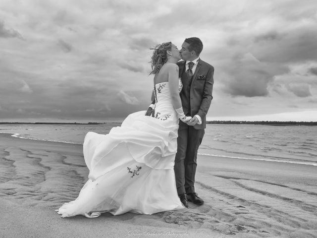 Le mariage de Nicolas et Emilie à Noirmoutier-en-l'Île, Vendée 4