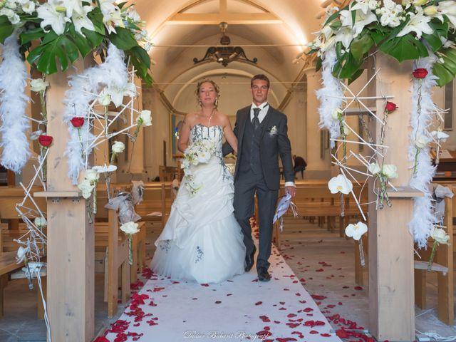 Le mariage de Nicolas et Emilie à Noirmoutier-en-l'Île, Vendée 11