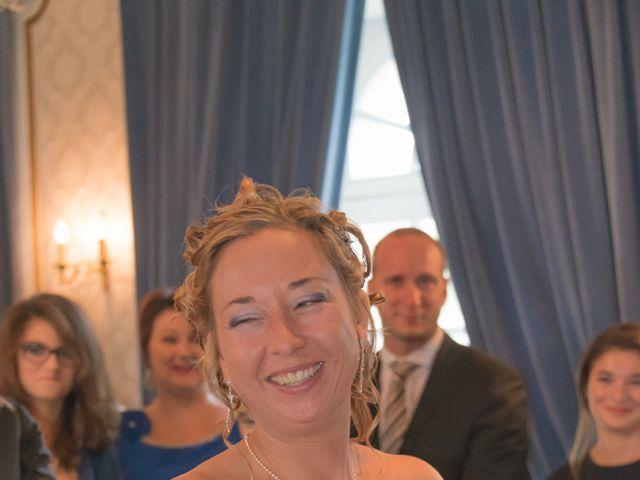 Le mariage de Nicolas et Emilie à Noirmoutier-en-l'Île, Vendée 20