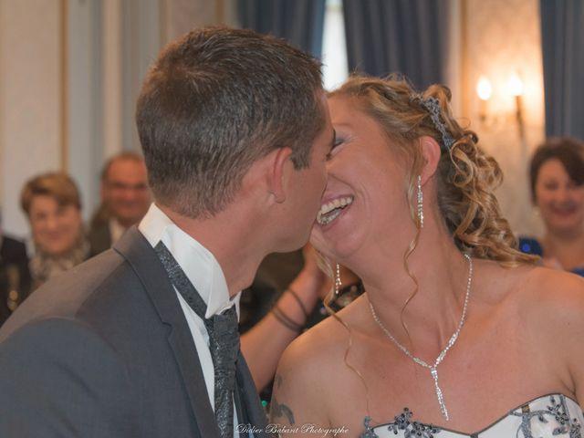 Le mariage de Nicolas et Emilie à Noirmoutier-en-l'Île, Vendée 14