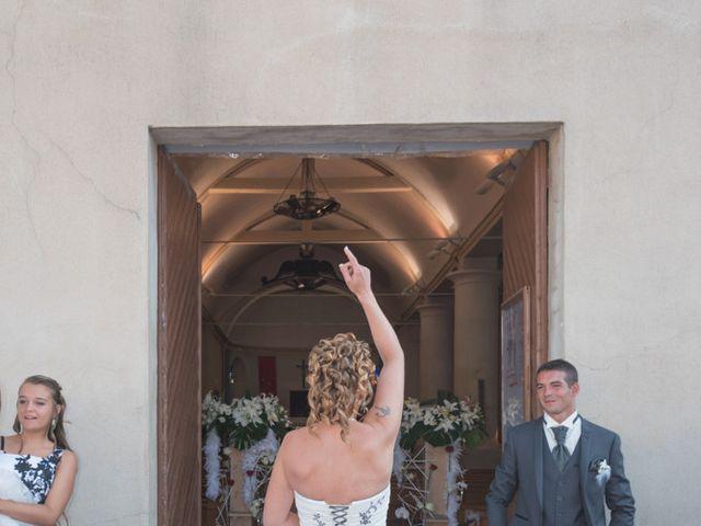 Le mariage de Nicolas et Emilie à Noirmoutier-en-l'Île, Vendée 23
