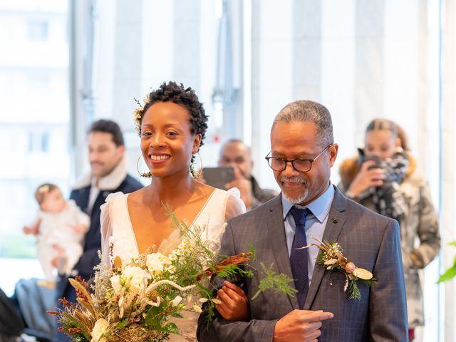Le mariage de Franck et Prisca à La Baule-Escoublac, Loire Atlantique 14