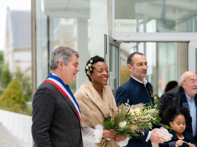 Le mariage de Franck et Prisca à La Baule-Escoublac, Loire Atlantique 22