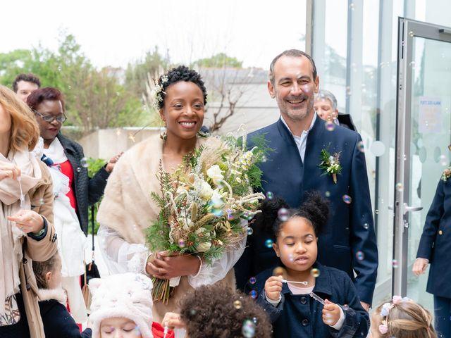 Le mariage de Franck et Prisca à La Baule-Escoublac, Loire Atlantique 24