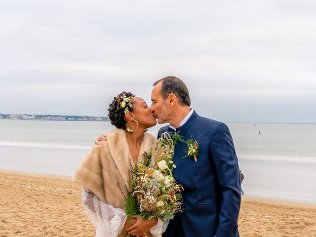 Le mariage de Franck et Prisca à La Baule-Escoublac, Loire Atlantique 27