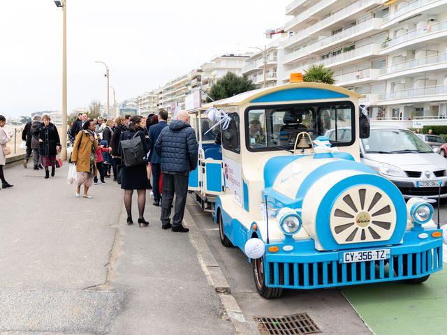 Le mariage de Franck et Prisca à La Baule-Escoublac, Loire Atlantique 31