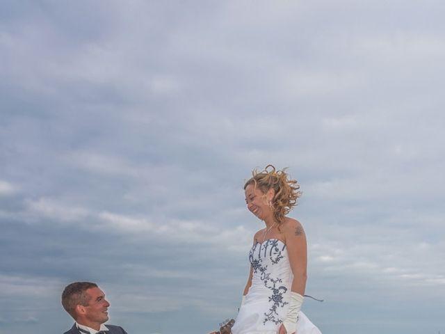 Le mariage de Nicolas et Emilie à Noirmoutier-en-l'Île, Vendée 22