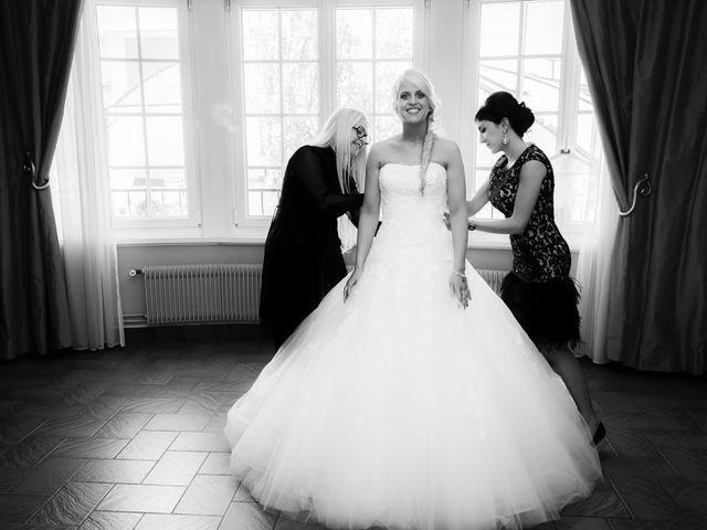 Le mariage de Rémi et Barbara à Dunkerque, Nord 8