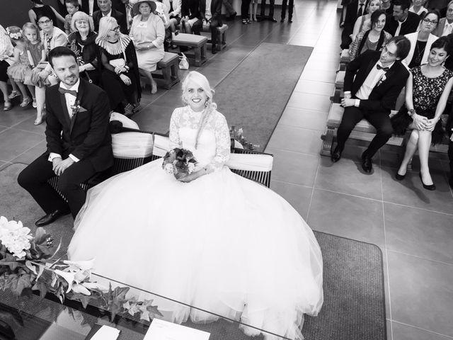 Le mariage de Rémi et Barbara à Dunkerque, Nord 15