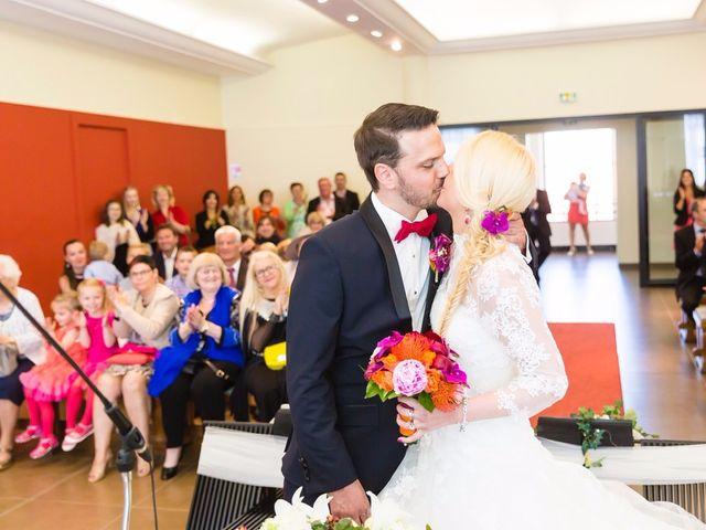 Le mariage de Rémi et Barbara à Dunkerque, Nord 17