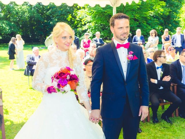 Le mariage de Rémi et Barbara à Dunkerque, Nord 21