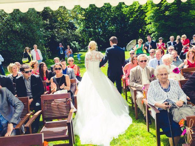 Le mariage de Rémi et Barbara à Dunkerque, Nord 22