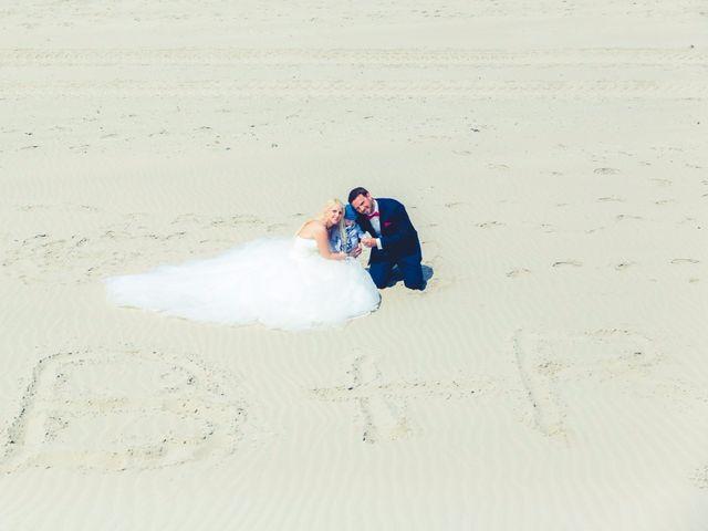 Le mariage de Rémi et Barbara à Dunkerque, Nord 42