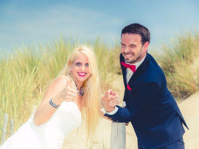 Le mariage de Rémi et Barbara à Dunkerque, Nord 44