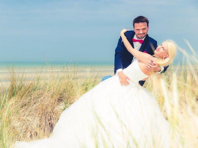 Le mariage de Rémi et Barbara à Dunkerque, Nord 45
