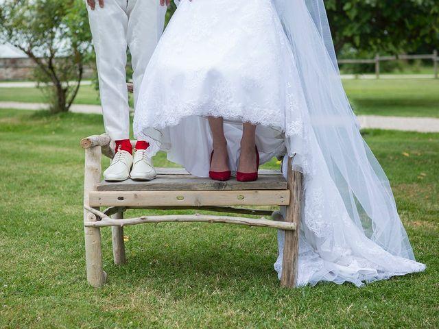 Le mariage de Sébastien et Sophie à Saint-Orens-de-Gameville, Haute-Garonne 5