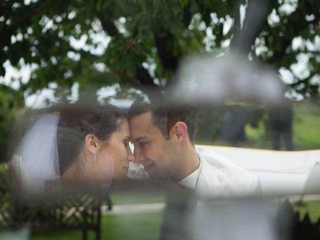 Le mariage de Sébastien et Sophie à Saint-Orens-de-Gameville, Haute-Garonne 6