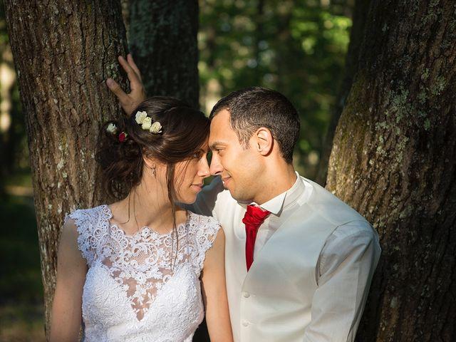 Le mariage de Sébastien et Sophie à Saint-Orens-de-Gameville, Haute-Garonne 18