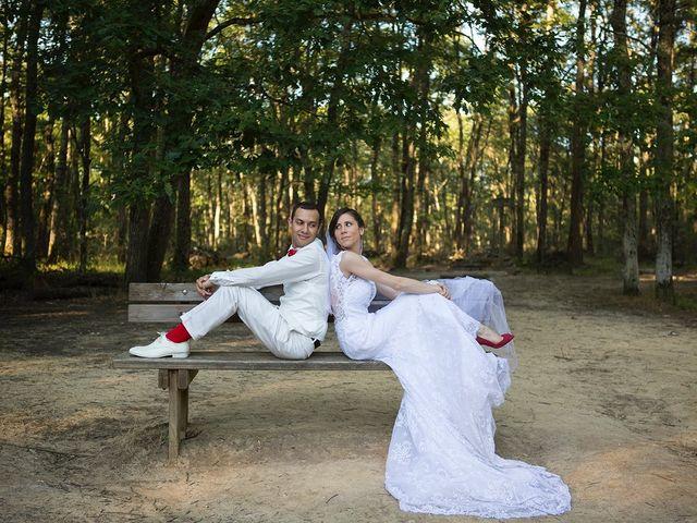 Le mariage de Sébastien et Sophie à Saint-Orens-de-Gameville, Haute-Garonne 19