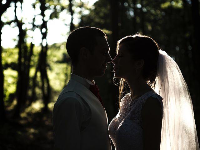 Le mariage de Sébastien et Sophie à Saint-Orens-de-Gameville, Haute-Garonne 21