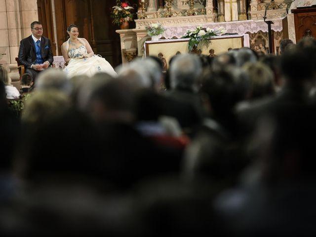 Le mariage de Jérémy et Amanda à Breuil-Chaussée, Deux-Sèvres 8